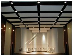 Insonorizaci n aislamientos ac sticos para oficinas - Insonorizar estudio ...