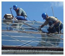 PANELES SOLARES, ENERGIA SOLAR MULTIREFORMES