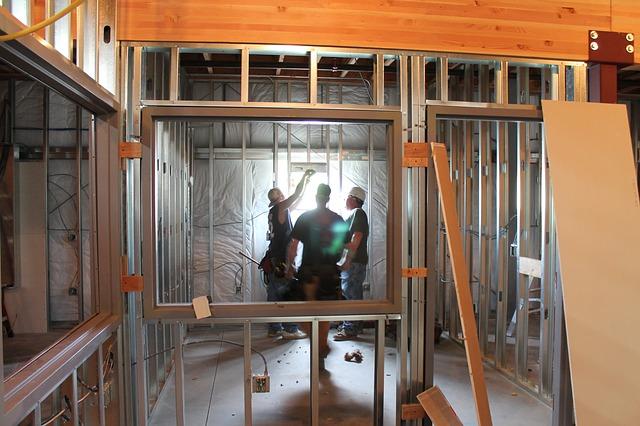OBRA REFORMAS CONSTRUCCION